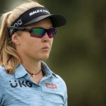 ANA Inspiration: Brooke Henderson joins the lead with Nelly Korda entering the final round
