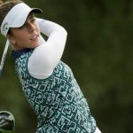 ANA Inspiration: Mel Reid and Georgia Hall three shots from the lead of Nelly Korda