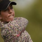 Georgia Hall Wins Portland LPGA Event After Playoff
