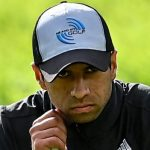 Irish Open: Antcliff joins Rai at the top of the leaderboard as Lowry and Harrington miss cut