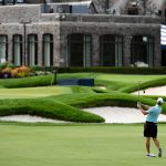 No fans at the US Open changes Golf's earnings photo