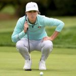 Portland Classic: Mel Reid of England leads with two shots as she chases first LPGA victory