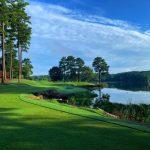 Spotlight: Enjoy the lakefront life at Cobblestone Golf Course near Atlanta