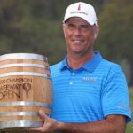 Stewart Cink Wins Safeway Open To Secure First PGA Tour Victory In 11 Years