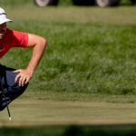 US Open: Matthew Wolff Leads Final Round at Winged Foot