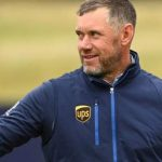 Scottish Open: Lee Westwood leads with a shot after day one