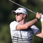Shriners Hospitals for Children Open: Martin Laird shares lead with Patrick Cantlay