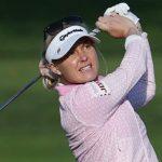 Women's PGA Championship: Georgia Hall & Charley Hull Three Back