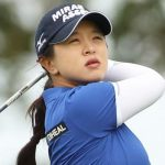 Women's PGA Championship: Kim Sei-young leads by going two in the final round