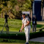 Bryson DeChambeau's golf revolution turns towards the masters