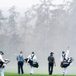 For Aging Masters champions, Pandemic Can't Silence Augusta & # 39; s Call