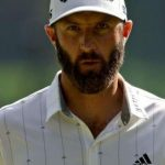 Masters 2020: Dominant Dustin Johnson takes lead with four shots at Augusta