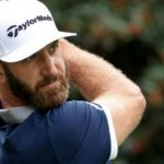 Masters 2020: Dustin Johnson joins Paul Casey and Dylan Frittelli in lead roles