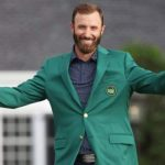 Masters 2020: Dustin Johnson wins at Augusta on record 20 under par