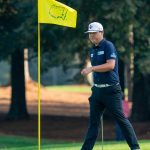 Masters Mentorship puts Tournament Rookies at the top