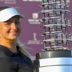 Saudi Ladies International: Georgia Hall misses the playoff as Emily Kristine Pedersen