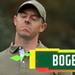 The Masters 2020: & # 039; That & # 039; is so bad & # 039; Rory McIlroy finds water on 16th