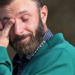 The Masters 2020: Dustin Johnson Breaks Down in Emotional Winner Interview