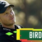The Masters 2020: England's Danny Willett birdies last to get six-under-par 66