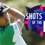 The Masters 2020: Rickie Fowler, Jon Rahm & Tiger Woods star with the best shots from day two