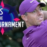 The Masters 2020: Rory McIlroy, Patrick Reed & Jon Rahm - shots from the tournament