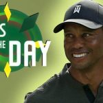 The Masters 2020: Tiger Woods, Justin Rose & Phil Mickelson in the best shots of day one