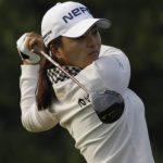CME Group Tour Championship: Ko Jin-young shoots 66 to win tour final