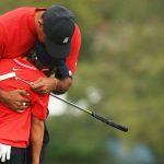 Tiger Woods Remixes Golf and Family