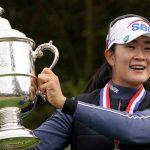 US Women & # 039; s Open: A Lim Kim wins US debut