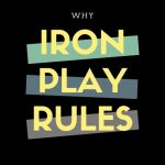 Why iron play is so important for scoring potential