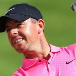 Abu Dhabi HSBC Championship: Rory McIlroy shoots eight-under-par 64 to lead