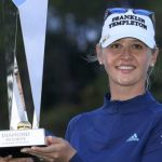 Jessica Korda wins Tournament of Champions in Florida after playoff