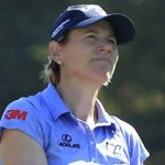 Annika Sorenstam Makes LPGA Return After 13 Years
