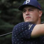 Bryson DeChambeau flattered and welcomes proposed rule changes