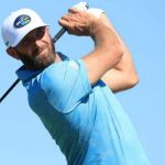 Saudi International: Dustin Johnson wins with two shots from Justin Rose and Tony Finau