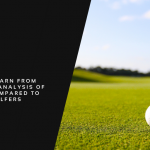 Benefits vs. Joes: What You Can Learn From Strokes Obtained Analysis of Tour Players Compared to Recreational Golfers